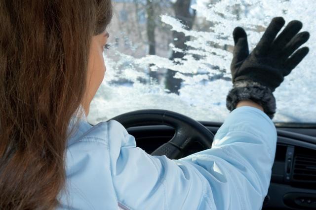 tipps f r stressfreies autofahren im winter hallo frau. Black Bedroom Furniture Sets. Home Design Ideas