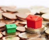 Betongold: Deutsche investieren in Immobilien