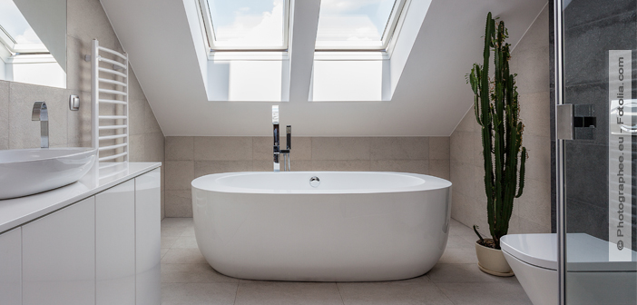 Das Badezimmer Toussaint # Goetics.com > Inspiration Design Raum und Möbel für Ihre Wohnkultur