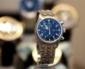 Die Top Uhrenmacher der Welt