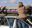 Vorsicht bei übervollen Dachboxen
