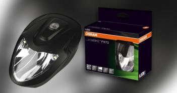 Osram Produkttest LEDsBIKE