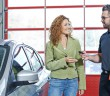 Fahrzeugglas: Reparatur spart Ressourcen
