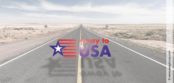 Away to USA