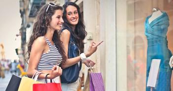 Egal ob Reinigung, Frisör, Schuhreparatur, Café oder einfach nur wahres Shoppen – nicht alles funktioniert online.