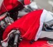 Mach dein Motorrad winterfest