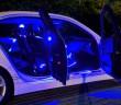 Innenbeleuchtung Auto Osram