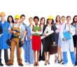 Gleichberechtigung von Frauen am Arbeitsplatz