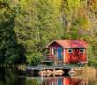 Sommerurlaub in Schweden