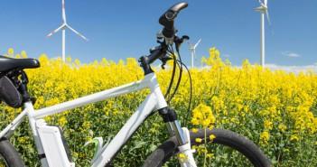 Header Elektro Fahrräder