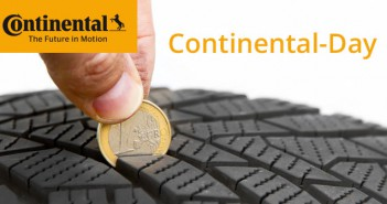Continental Day