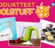 Coolstuff.de Produkttest Mai