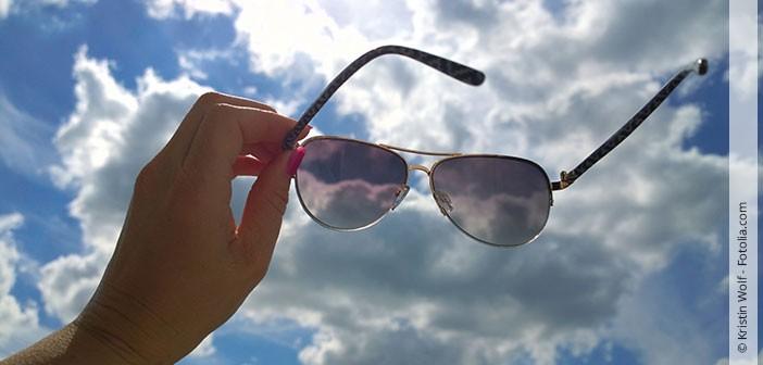 Tipps rund um das Thema Sonnenbrille