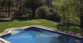 Wie baue ich meinen eigenen Pool?