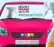 Produkttest Liqui Moly