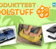 Header Coolstuff Produkttest