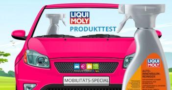 Liqui Moly Autoinnenraum-Reiniger