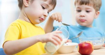 Header Kinderfrühstück Vollkornrakete