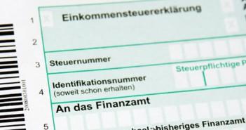 Header Einkommensteuererklärung: Was tun bei fehlerhaften Bescheiden?