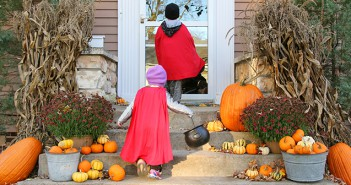 Halloween – Immer noch ein amerikanisches Fest?