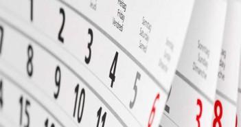 Pünktlich zum Jahreswechsel: Der neue Olle Hansen Kalender