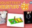 Header Coolstuff Produkttest November