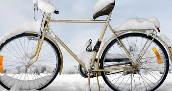 Mach dein Fahrrad winterfest!