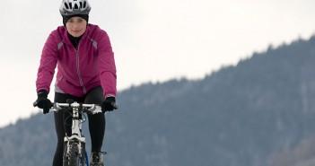 header Radfahren im Winter