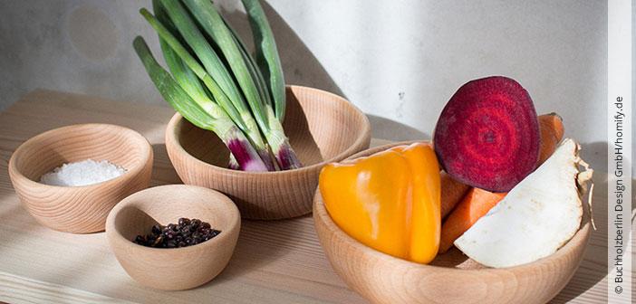 Lebensmittel aufbewahren: Tipps zum richtigen Lagern