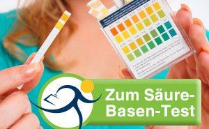 Basen-Säure-Test BasenCitrate Pur