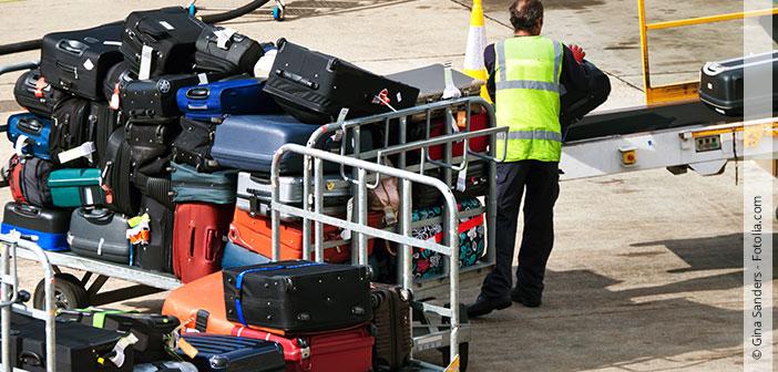 Gepäckversicherung