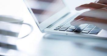 header Online Bewerbung