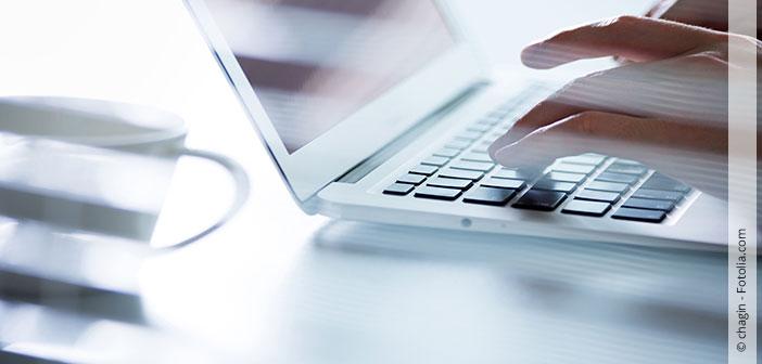 Schritt für Schritt zur perfekten Online-Bewerbung