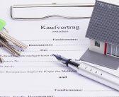 Augen auf beim Immobilienkauf