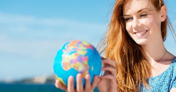 Header Auslandsstudium mit Kind
