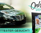 Produkttest OnlyOne wipe – Glanz & Glätte Test von Sina