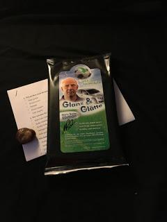 Produkttest Glanz & Glätte Verpackung