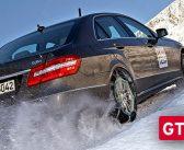 GTÜ-Wintertipp: Schneeketten sind in den Bergen ein muss!