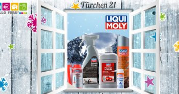 Header Adventskalender Liqui Moly Türchen 21