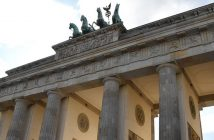 Header Berlin Reise