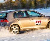 GTÜ-Ratgeber: Höchste Zeit für Winterreifen