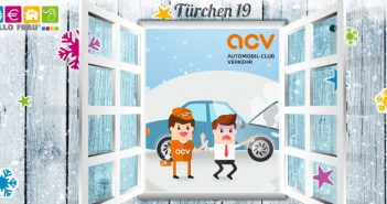 Header Adventskalender Türchen 19 ACV