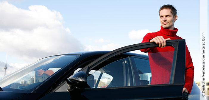 Perfektionisten am Steuer: Mit Fahrerassistenzsystemen sicher ans Ziel