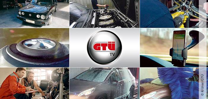 Jetzt im Netz: GTÜ-TV Frühjahr/Sommer 2017