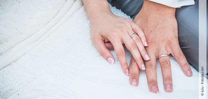 Die Geschichte des Eherings