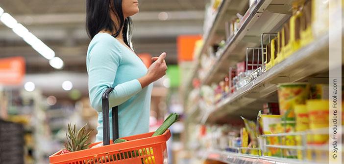 Zeit und Geld sparen: 5 Tipps für deinen Lebensmitteleinkauf