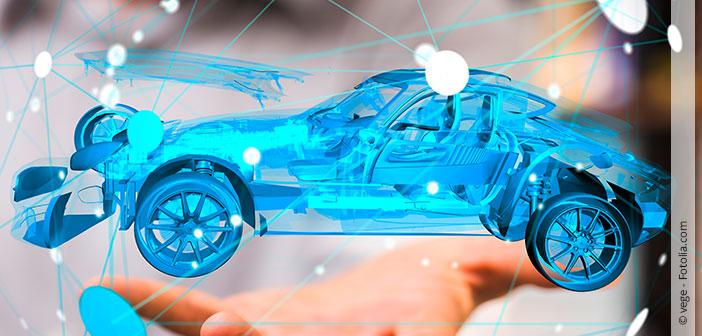 Ein deutliches Sicherheitsplus: Fahrerassistenzsysteme