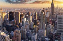 Header die beliebtesten Orte und Städte USA
