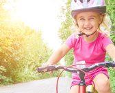 Das erste Kinderfahrrad: Worauf du achten solltest