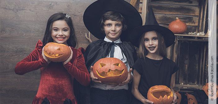 Header Halloweenstreiche und ihre Folgen